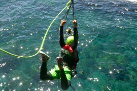 Coasteering Gran Canaria