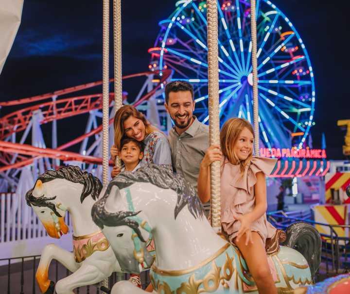 Holiday World Maspalomas - Wooland Fun Park