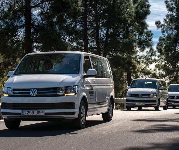VIP island Tour Gran Canaria