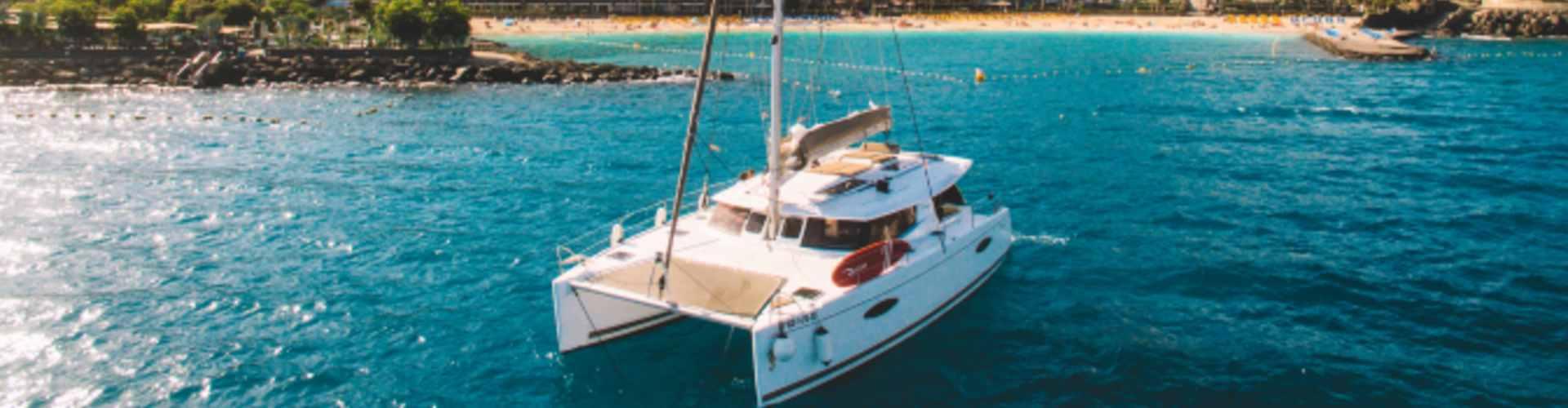 VIP Catamaran Boat Trip