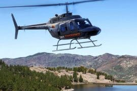 Helidream Helicopter Tours Gran Canaria with Coconut Trips Canaries