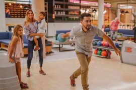 Bolos en Holiday World Maspalomas