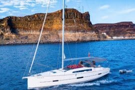 Gay friendly boat trip Gran Canaria cruise