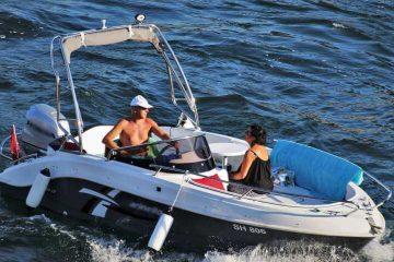 rent a boat gran canaria
